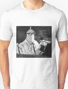 Step into my office  Unisex T-Shirt