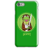 The Hoppit iPhone Case/Skin