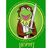 The Hoppit Photographic Print