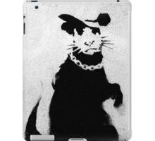 Bling rat  iPad Case/Skin