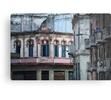Aideu Cuba Metal Print