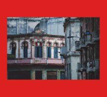 Aideu Cuba One Piece - Short Sleeve