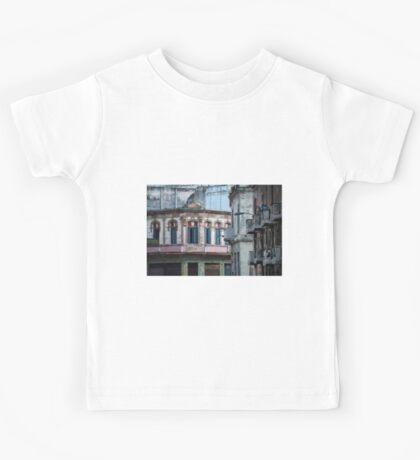 Aideu Cuba Kids Tee