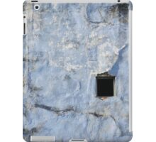 Theater of one  iPad Case/Skin