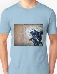Will you still love me when I'm no longer beautiful.. Unisex T-Shirt