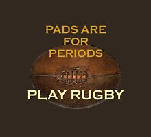 Play Rugby Unisex T-Shirt