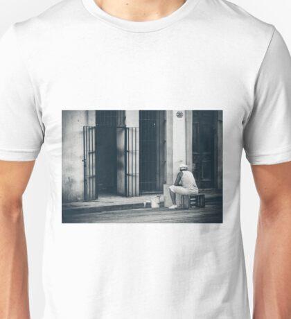 Nice and slow  Unisex T-Shirt