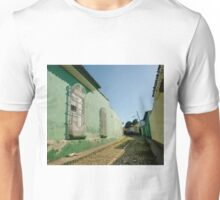 Lazing on a sunny afternoon  Unisex T-Shirt