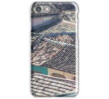 It all falls into place  iPhone Case/Skin