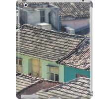It all falls into place  iPad Case/Skin