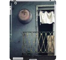 Never lose your soul  iPad Case/Skin