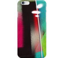 Pierce & Blur iPhone Case/Skin