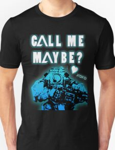 Titanfall: Call Me Maybe Unisex T-Shirt