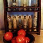 Kitchen Alchemy by RC deWinter