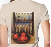 Kitchen Alchemy Womens Fitted T-Shirt