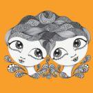 Double Trouble by Danielle Reck