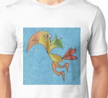 Twirly Birdly Unisex T-Shirt