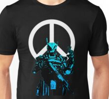 Titanfall: Spectre Peace Unisex T-Shirt