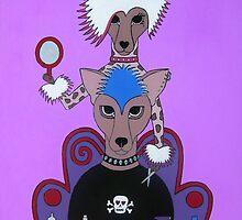 Doggie Do's Grooming Salon by PetPawStudios