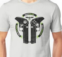 FPS Life: XB Edition Unisex T-Shirt