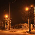 Street Lights by Vicki Spindler (VHS Photography)