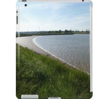 The River's Edge iPad Case/Skin