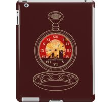 The Children of Time - Fob Watch iPad Case/Skin