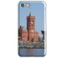 Cardiff Bay iPhone Case/Skin