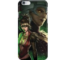 Of the Wilds iPhone Case/Skin