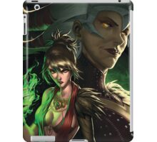 Of the Wilds iPad Case/Skin
