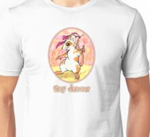 Tiny Dancer (Boogie Mouse!) Unisex T-Shirt