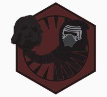 Alas, Poor Vader! Kids Tee