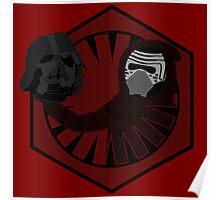 Alas, Poor Vader! Poster