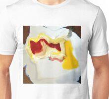 15 00060 xx distortion 1 Unisex T-Shirt