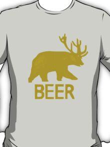 Trevor's BEER Hoodie - Episode 1 T-Shirt