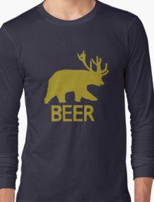Trevor's BEER Hoodie - Episode 1 Long Sleeve T-Shirt