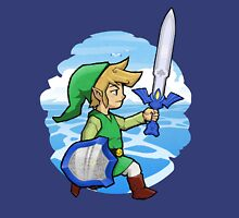 Link, The Hero of Winds || Wind Waker Unisex T-Shirt