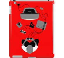 Lemme Find a Save Point iPad Case/Skin