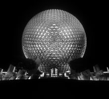 The Tones of Spaceship Earth by jjacobs2286