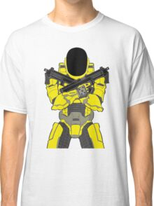 Daft Halo Classic T-Shirt