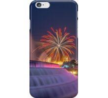 Firework Fountain iPhone Case/Skin