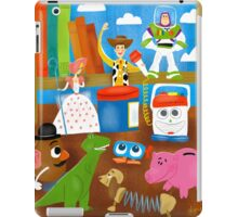 Golden Book - Toy Story iPad Case/Skin