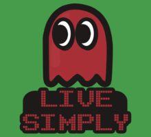 Live Simply by Natasha C