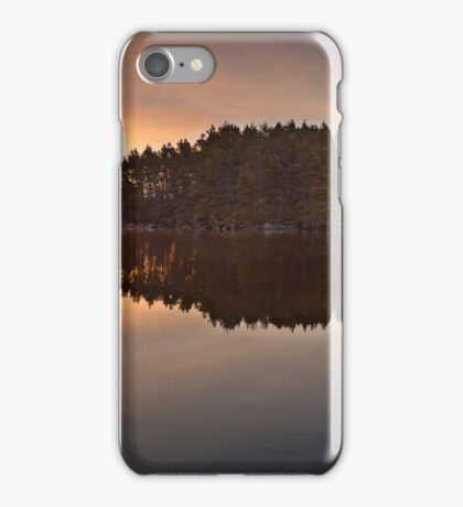 One Fine Morning iPhone Case/Skin