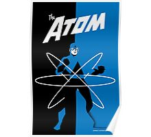 THE ATOM Poster
