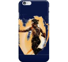 the water power iPhone Case/Skin