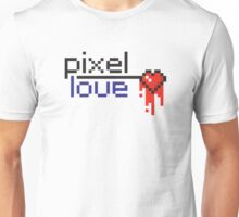 Pixel_Love Unisex T-Shirt