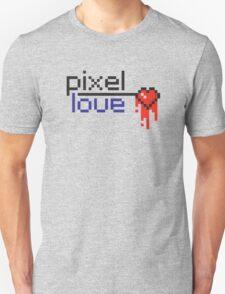 Pixel_Love T-Shirt