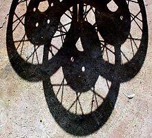 Three wheeler 2 by Fizzgig7