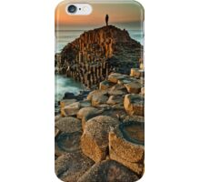 Alone At Last iPhone Case/Skin